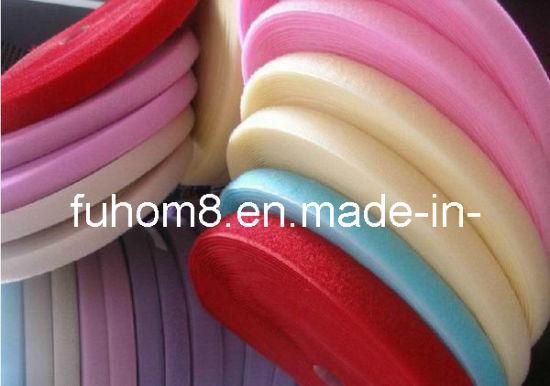 High Quality Nylon Hook and Loop Tape / Hook & Loop