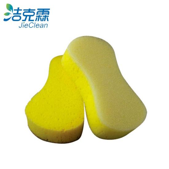 8shape Cleaning Sponge for Car, Washing Sponge