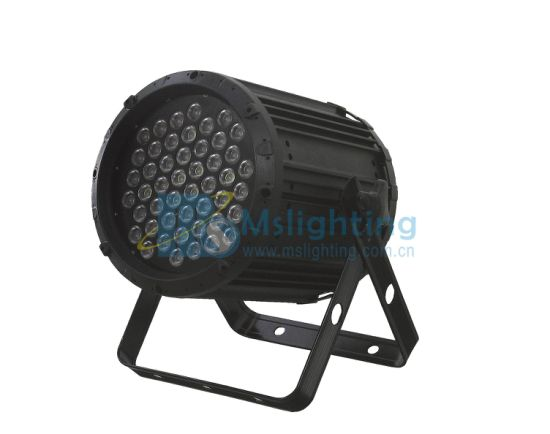 36*RGBW 4in1 LED PAR Light / LED Wall Washer Light