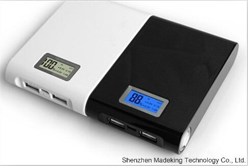 Hot Sale Portable Mobile Power Bank for Business Gift pictures & photos