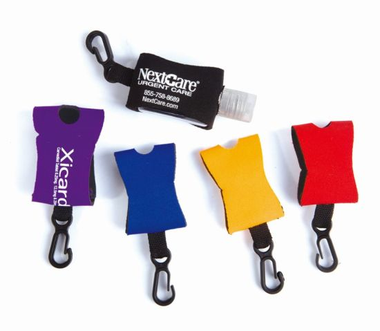 Promotional Wine Glass Holder Lanyard pictures & photos