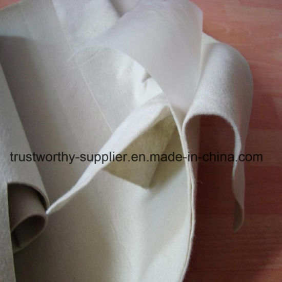 Non-Woven Polyester Geo-Fabric pictures & photos