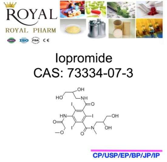 Good Quality, Low Price, Made in China, Iopromide pictures & photos