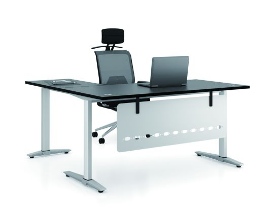 2017 New Folding Table of Office Furniture pictures & photos