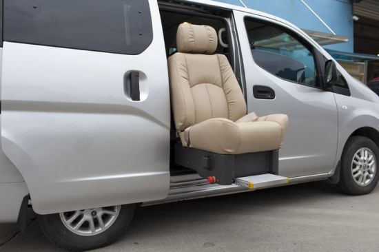 Handicapped Car Seat With Loading Capacity 120kg