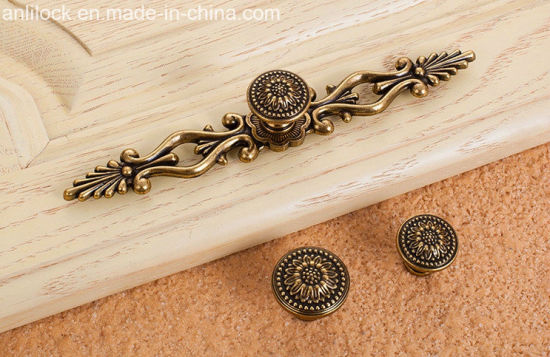 , Chest Handle, Chest of Drawers Handle, Door Handle, Al-a pictures & photos