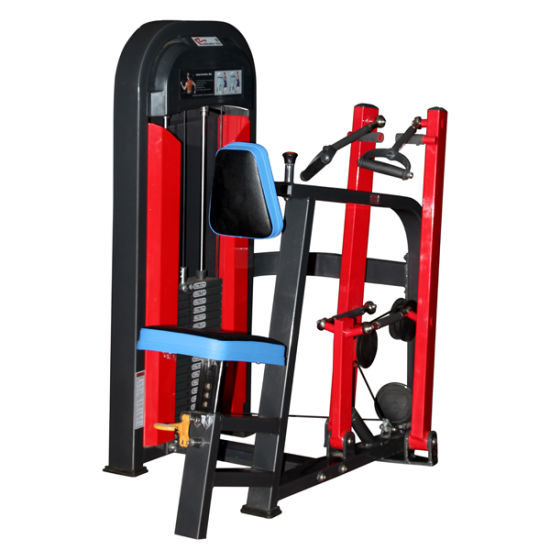 Home Gym Equipment Fitness Equipment for Seated Row/Rear Delt (M2-1015)