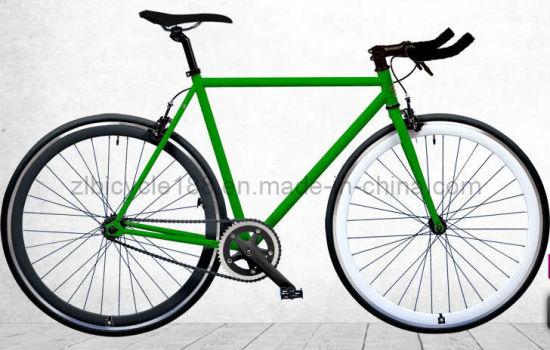 China 700c Colorful Classic High Quality Fixie Bike (ZLF-2005S ...