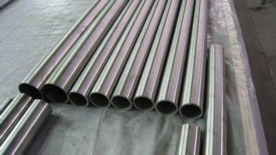 Factory Supply High Quality Inconel 625 Pipe pictures & photos
