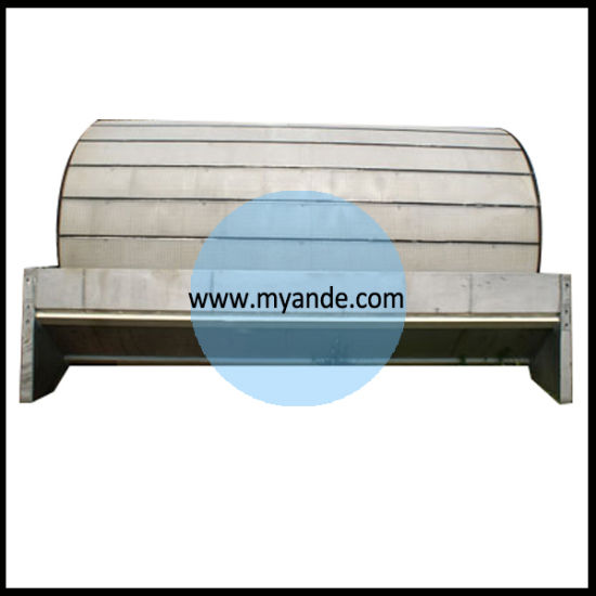 Food Drum Dryer Machine with CE Approved