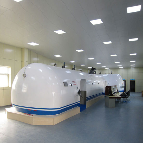 Medical Use Hbot Hyperbaric Oxygen Chamber From China Manufacturer pictures & photos