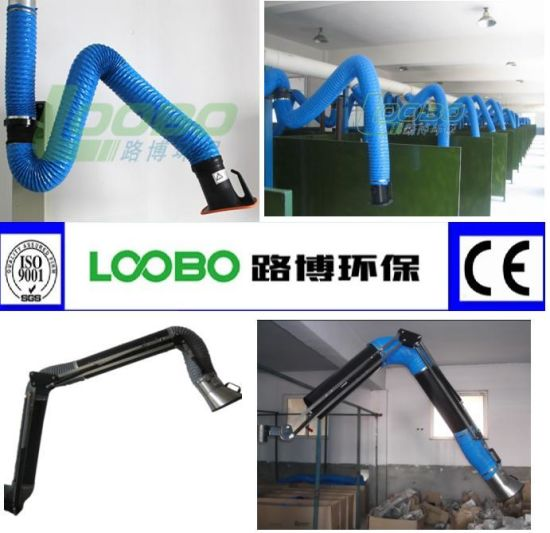 150mm Diameter Welding Fume Extractor Arm with Multiple Sizes pictures & photos