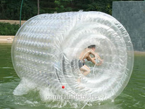 Inflatable Water Roller Ball/ Zorb Ball/ Water Ball