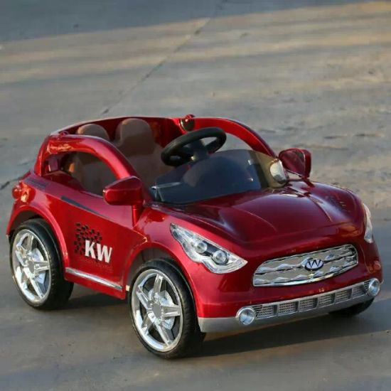 2017 Best Gift RC Toy Car Battery Baby Toy Car pictures & photos