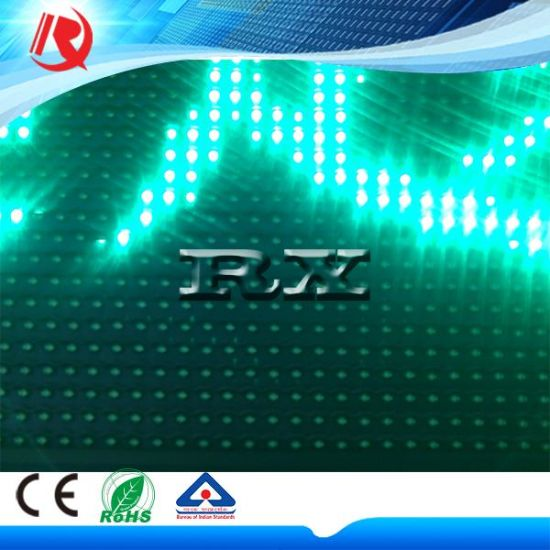 Outdoor LED Screen LED Display Board LED Module P10
