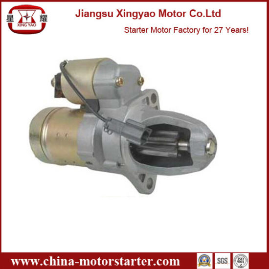 China New Starter Fits 30l Infiniti I30 Nissan Maxima 95 96 97 98 Rhjsxingyaoenmadeinchina: Infiniti I30 Starter Location At Gmaili.net