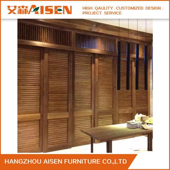 2018 Adjustable Australia Indoor Wood Color Basswood Plantation Window  Shutters