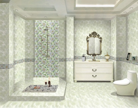 Wall Tiles for Sale /Bathroom Wall Tile/ 2015 New Design pictures & photos