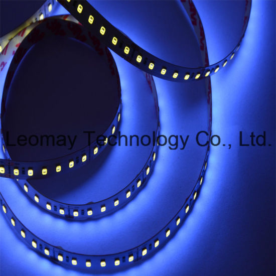 360nm/375nm SMD2835 DC12V Flexible UV Ultraviolet LED Strips pictures & photos