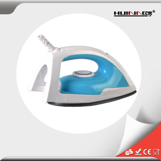 1200W National Electric Dry Clean Iron Press Iron pictures & photos