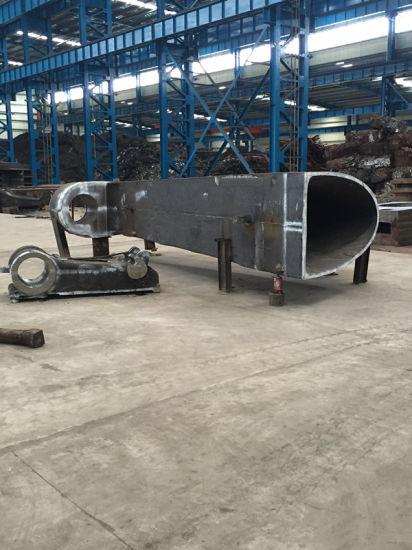 Large Carbon Steel Casting for Shipbuilding