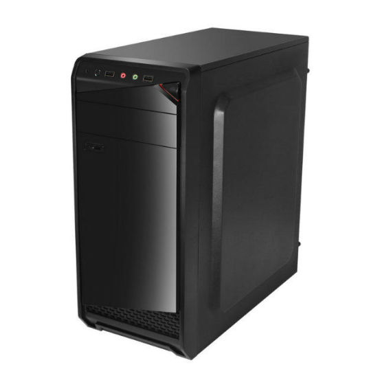 2017 New and Hot Selling of Desktop Computer Case pictures & photos