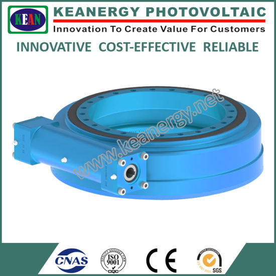 ISO9001/CE/SGS Keanergy Slew Drive for Solar Trackers pictures & photos