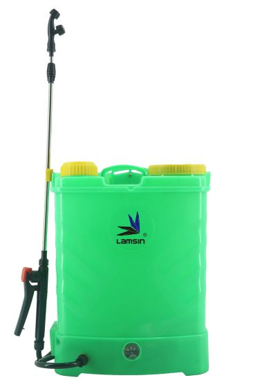 China 2018 New Electric Knapsack Sprayer for Agriculture/Garden/Home ...
