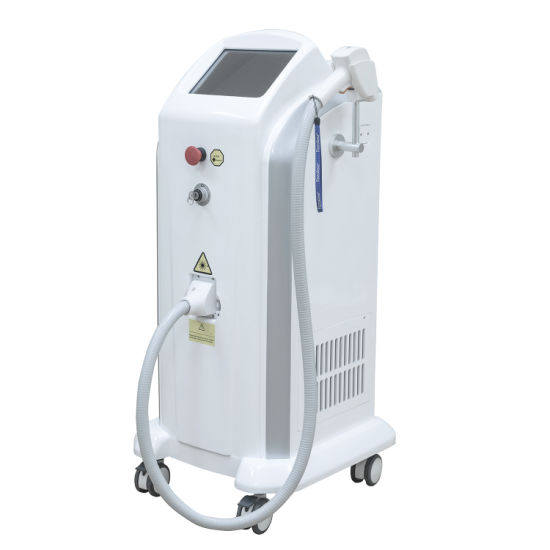 Candela Laser/Alexandrite 808nm Diode Laser Hair Removal Machine pictures & photos