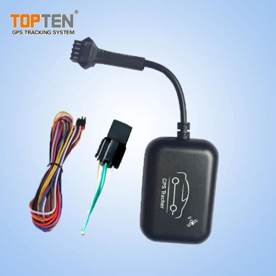 GPS Tracker Mini Better Than Et300 or Gt06 GPS Tracker (MT05-KW)
