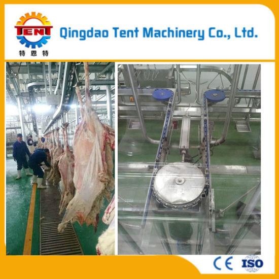 Top Quality Goat Sheep Slaughtering Equipment for Slaughterhousestainless Steel
