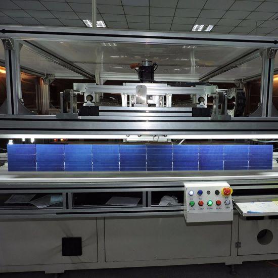 Polycrystalline 250W 260W 270W 280W PV Panels Datasheet