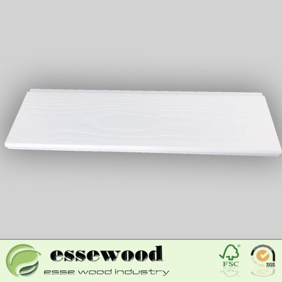 High Quality Chinese Fir Wall Panel Wood Paneling Chair Rails Wainscots