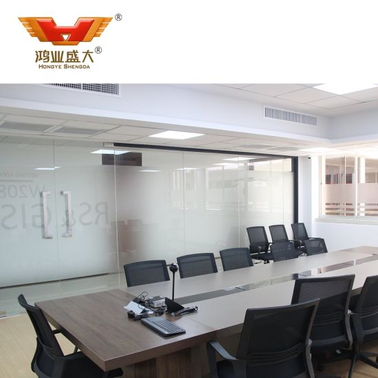 Modern Office Meeting Room Table Conference Room Furniture for Hotel