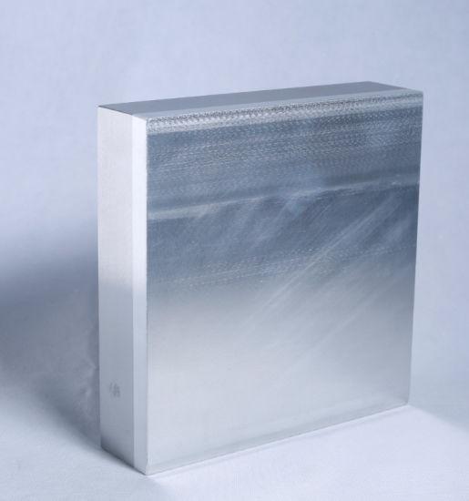 Aluminium Clad Steel Composite Panels for Conductivity Aluminum