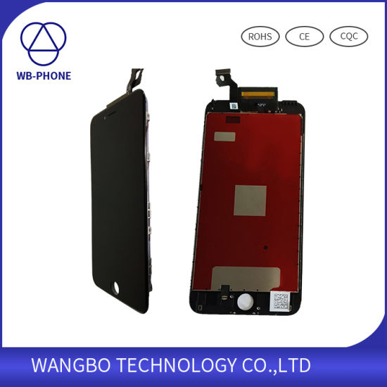 AAA Quality LCD Display for iPhone 6s LCD Screen pictures & photos