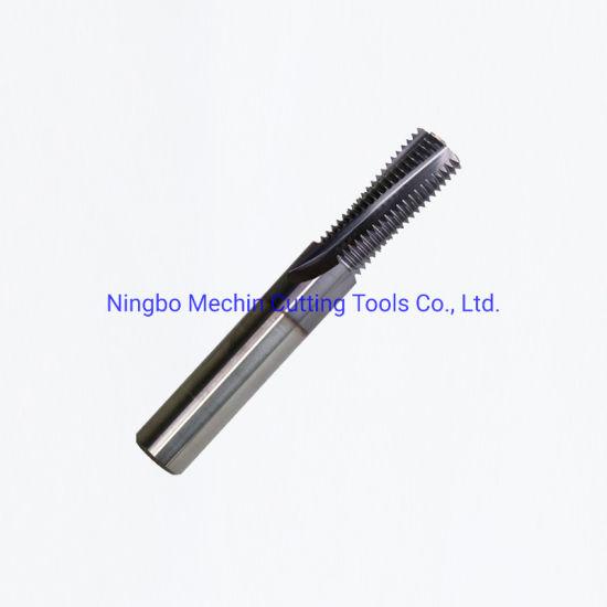 Bsp (G) Threading Mill/Solid Carbide Thread Mill