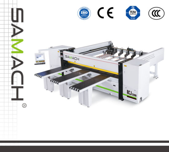 Woodworking Machinery Beam Saw CNC Panel Saw