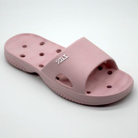 China Non-Slip Bathroom Slippers