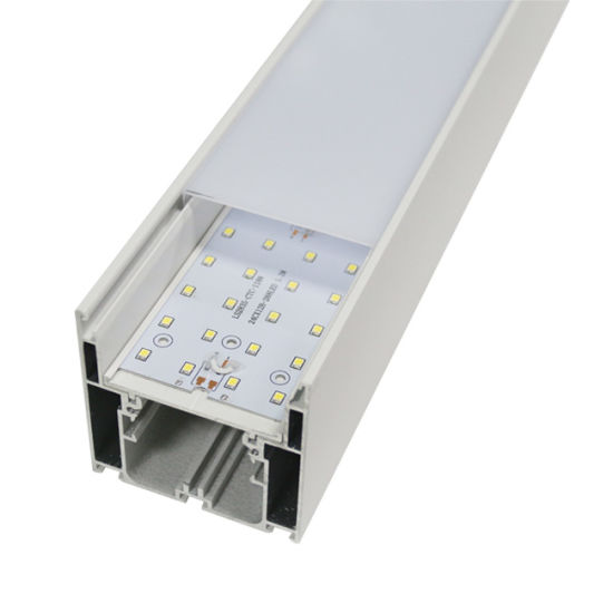 Seamless Connection LED Linear Light for Office pictures & photos