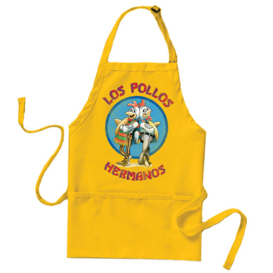Promotional Item 3 Pocket Custom High Quality Short Apron