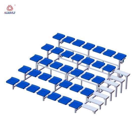 Sports Equipment Stadium Seating Chairs pictures & photos