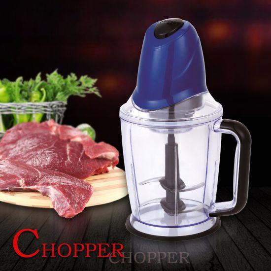 1.5L Glass Jar Food Chopper