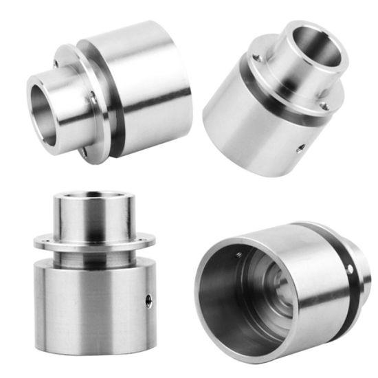 CNC Turning -Mill Small Part Machining/Machined Product