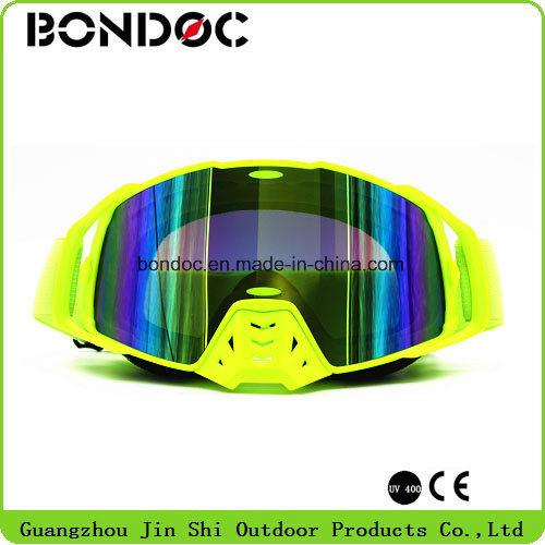 Custom Design Riding Glasses Motocross Goggles