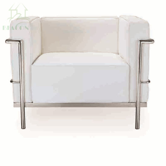 China Lc3 Chair Le Corbusier Pierre Jeanneret Charlotte Perriand