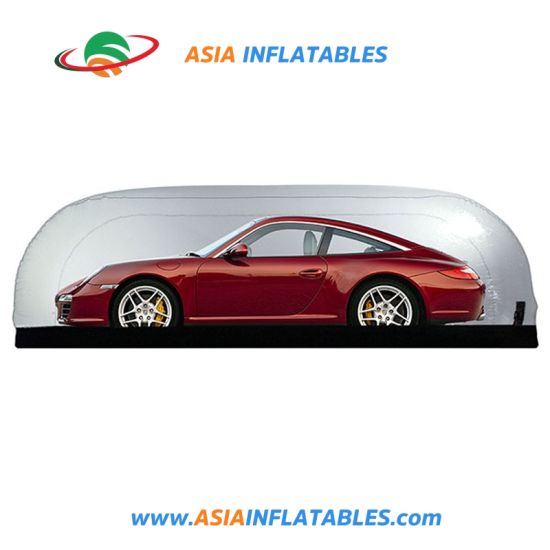 Best Quality Car Capsule/Bubble Tent/ Inflatable Car Cover for Sale