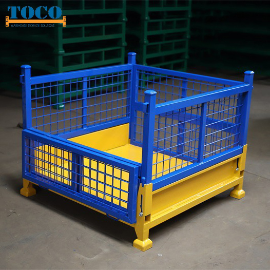 Leading Manufacturer Competitive Lattice Cage for Warehouses