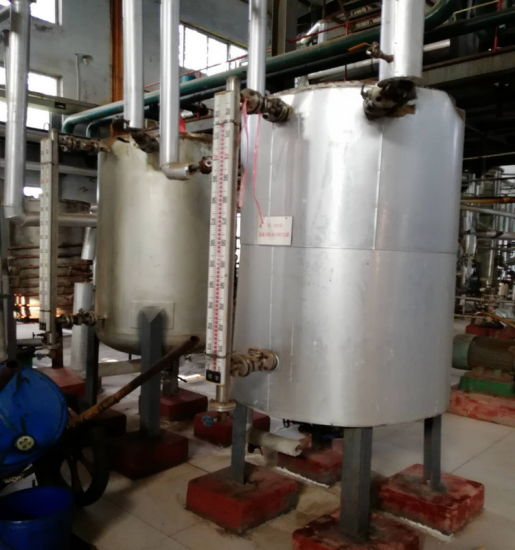 China LABSA 96% Linear Alkyl Benzene Sulfonic Acid - China LABSA