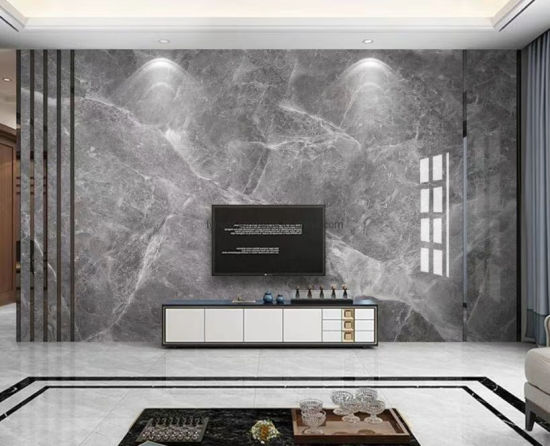Pvc Marble Wall Panels For Living Room, Wall Pictures For Living Room